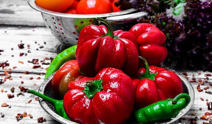 Лучшие сорта семян перцев: посадка и уход
